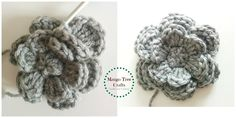 Messy bun hairstyle has been a huge hit in 2016. Many crochet messy bun hat patterns have been circulating over social media since f...