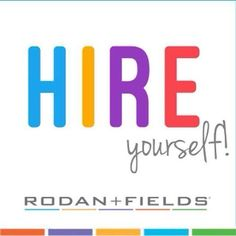 Our business is growing and expanding all over the US and Canada!!! Who's interested in earning extra income part time or full time? Work from home, for yourself with virtually unlimited earning potential! Just think how many friends and family members you are going to be seeing & talking to over the holidays that you can share your NEW R+F business! They ALL have aging skin.  Join us this holiday season and start the New Year off with a new game plan!