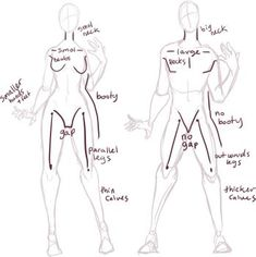 male vs female anatomy essentials awesome websites with male vs drawing websites - Drawing Tips Male Figure Drawing, Body Reference Drawing, Guy Drawing, Art Reference Poses, Drawing Poses, Drawing People, Drawing Tips, Drawing Websites, Anatomy Reference