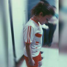 #BuHastaHalimleBile #Futboll #TabikiBizKazandık ^^ <3
