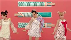 [MV] ORANGE CARAMEL '까탈레나(Catallena)' Music video