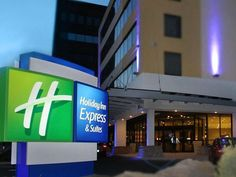 Stamford (CT) Holiday Inn Express Stamford United States, North America Stop at Holiday Inn Express Stamford to discover the wonders of Stamford (CT). The hotel has everything you need for a comfortable stay. Free Wi-Fi in all rooms, 24-hour front desk, facilities for disabled guests, express check-in/check-out, valet parking are on the list of things guests can enjoy. Guestrooms are fitted with all the amenities you need for a good night's sleep. In some of the rooms, guests ...