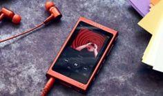 Sony introduz Walkman NW-A35 com estilo e áudio de alta resolução
