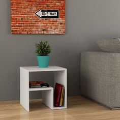 Malkovic Coffee / Side Table