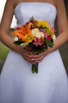 Gorgeous wedding boquet! Photography by Erik Vail, vailstudio.com