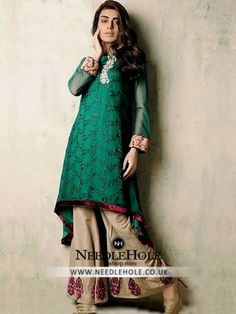Designer party 3dresses for #women by #zainab #chottani pfdc