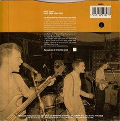 45cat - The Housemartins - Sheep / Drop Down Dead - Go! Discs - UK - GOD 9