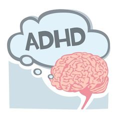 Attention deficit/hyperactivity disorder, ADHD is a problem that affects the brain that can make it quite difficult for children to behave normal. Free Spanish Lessons, Spanish Basics, Learning Spanish, Spanish Class, Adhd Signs, Adhd Medication, Adhd Strategies, Spanish Words, Spanish Language