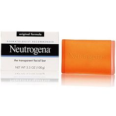 Neut Orig Formula Size 3.5z Neutrogena Original Formula Facial Bar 3.5oz ** To view further for this item, visit the image link. (This is an affiliate link)