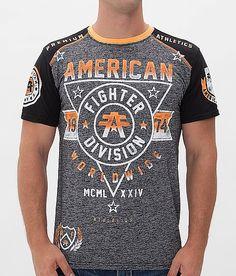 American Fighter Pomona T-Shirt - Men's Shirts/Tops | Buckle