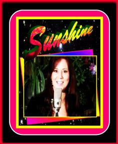 Hollywood 'Live' Shine! For Patsy Cline Clips- 'Sunshine' Brenda Cole of Melody Dawn Records
