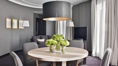 Gran Via Suite | Hotel Rooms in Madrid | The Principal Madrid