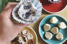 Domowa Manufaktura Dobroci – kule do kąpieli i kremy Spirulina, Muffin, Lunch, Breakfast, Food, Diet, Morning Coffee, Muffins, Essen