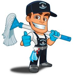 houses cleaning services
