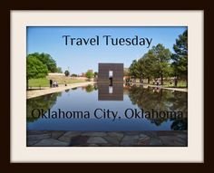 Runaway Bridal Planner: Travel Tuesday - Okalahoma City, Oklahoma