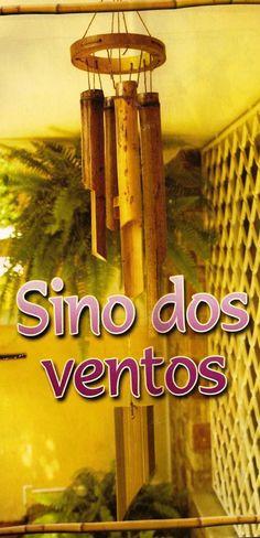 Vancrisk Arteira=): Sino dos ventos de bambu PAP                                                                                                                                                     Mais