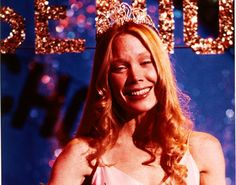 """Prom Night with """"Carrie"""" (1976)"""