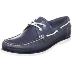Rockport Womens Bonnie Boat Shoe