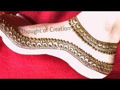 Tattoo Foot Design Henna 56 New Ideas Henna Hand Designs, Dulhan Mehndi Designs, Mehndi Designs Finger, Mehndi Designs Feet, Modern Mehndi Designs, Mehndi Design Pictures, Wedding Mehndi Designs, Latest Mehndi Designs, Mehandi Designs New