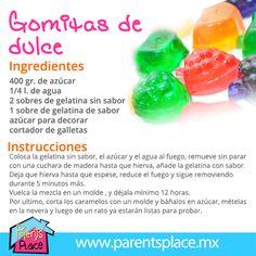 gomitas-dulce