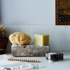 Pretty soaps to stuff any stocking #holiday #food52 #gift #stockingstuffer
