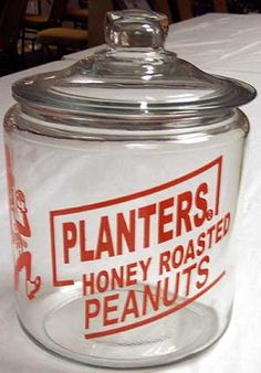 Why Did Planters Discontinued Peanut Er on