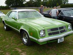 1974 Chevrolet Laguna | 1974 Chevrolet Laguna S3 Colonnade Hardtop Coupe by coconv