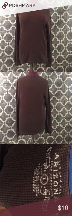 Thermal Long Sleeve Great condition! Arizona Jean Company Shirts Tees - Long Sleeve
