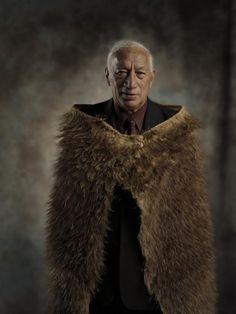 Topic: Kahu huruhuru style of cloak   Collections Online - Museum of New Zealand Te Papa Tongarewa