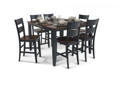 bristol 11 piece dining set | dining room sets, room set and bristol