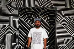 """Aaron De La Cruz """"Long Walk Home"""" Exhibition @ Loft in Space Recap   Hypebeast"""