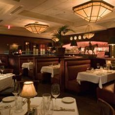 """Beat the heat"" with Capital Grille's summer pre-fixe menus including a $39 3-course dinner and a $16 ""Plates"" menu for lunch."