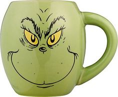☕ The perfect gift for your lovable Grinch. Grinch Mug ☕ Christmas Cup, Grinch Stole Christmas, Christmas Hanukkah, Christmas Presents, Holiday Crafts, Holiday Fun, Holiday Movies, Favorite Holiday, Calla Lilies