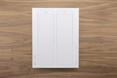 Mobile Printable Grid
