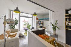 Small apartement 30m2 in Prague