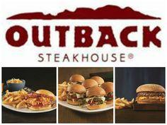SOCIAIS CULTURAIS E ETC.  BOANERGES GONÇALVES: Outback Steakhouse confirma três novos hambúrguere...