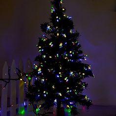 20 best Christmas tree light· images on Pinterest | Christmas trees ...
