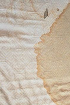 How to Get Rid of Mattress Stains