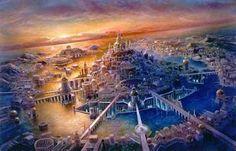 Revelation Archives: Secret History of the Earth Part4: Atlantis and the Atlanteans