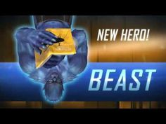 Beast and Jubilee Join Marvel Heroes 2016! - YouTube