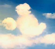 Disney Divas, Mickey Mouse, Clouds, Disney Characters, Outdoor, Outdoors, Outdoor Games, The Great Outdoors, Baby Mouse