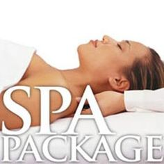 Spa Packages - Gazelle Medical Spa