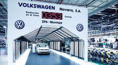 El Volkswagen Polo es el coche más internacional fabricado en España - http://www.actualidadmotor.com/el-volkswagen-polo-es-el-coche-mas-internacional-fabricado-en-espana/