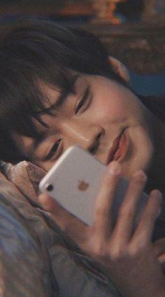 bad boy x bay girl (park jihoon) Park Jihoon Produce 101, Solo Male, First Boyfriend, Lai Guanlin, Kim Jaehwan, Ha Sungwoon, Aesthetic Iphone Wallpaper, Jinyoung, Boyfriend Material
