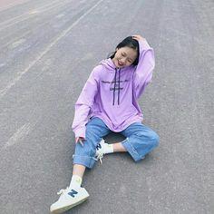 Cool Girl, Rain Jacket, Windbreaker, Graphic Sweatshirt, Poses, Popular, Sweatshirts, Sweaters, Jackets