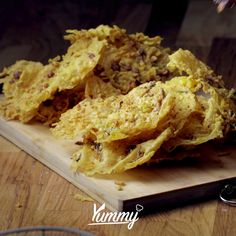 Snack Recipes, Cooking Recipes, Snacks, Indonesian Food, Indonesian Desserts, Malay Food, Buzzfeed Tasty, Asian Desserts, Special Recipes