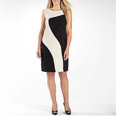 Studio 1® Sleeveless Dress - jcpenney, plus size