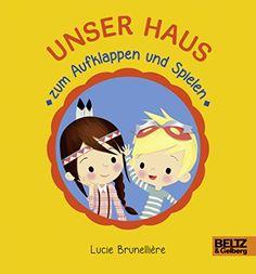 Unser Haus zum Aufklappen und Spielen von Lucie Brunellière http://www.amazon.de/dp/3407795769/ref=cm_sw_r_pi_dp_iKhIub0FSA2PN