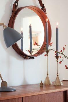 Glanz in der Hütte   Foto von Mitglied ernebart #SoLebIch #herbst #autumn #deko #decor #wohnzimmer #livingroom