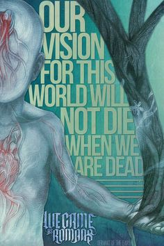 We Came As Romans - To Plant A Seed